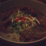 New Instagram: Chicken karage ramen