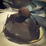 New Instagram: chocolate