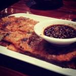 New Instagram: hella kimchi pancake