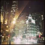 New Instagram: SF nights part II