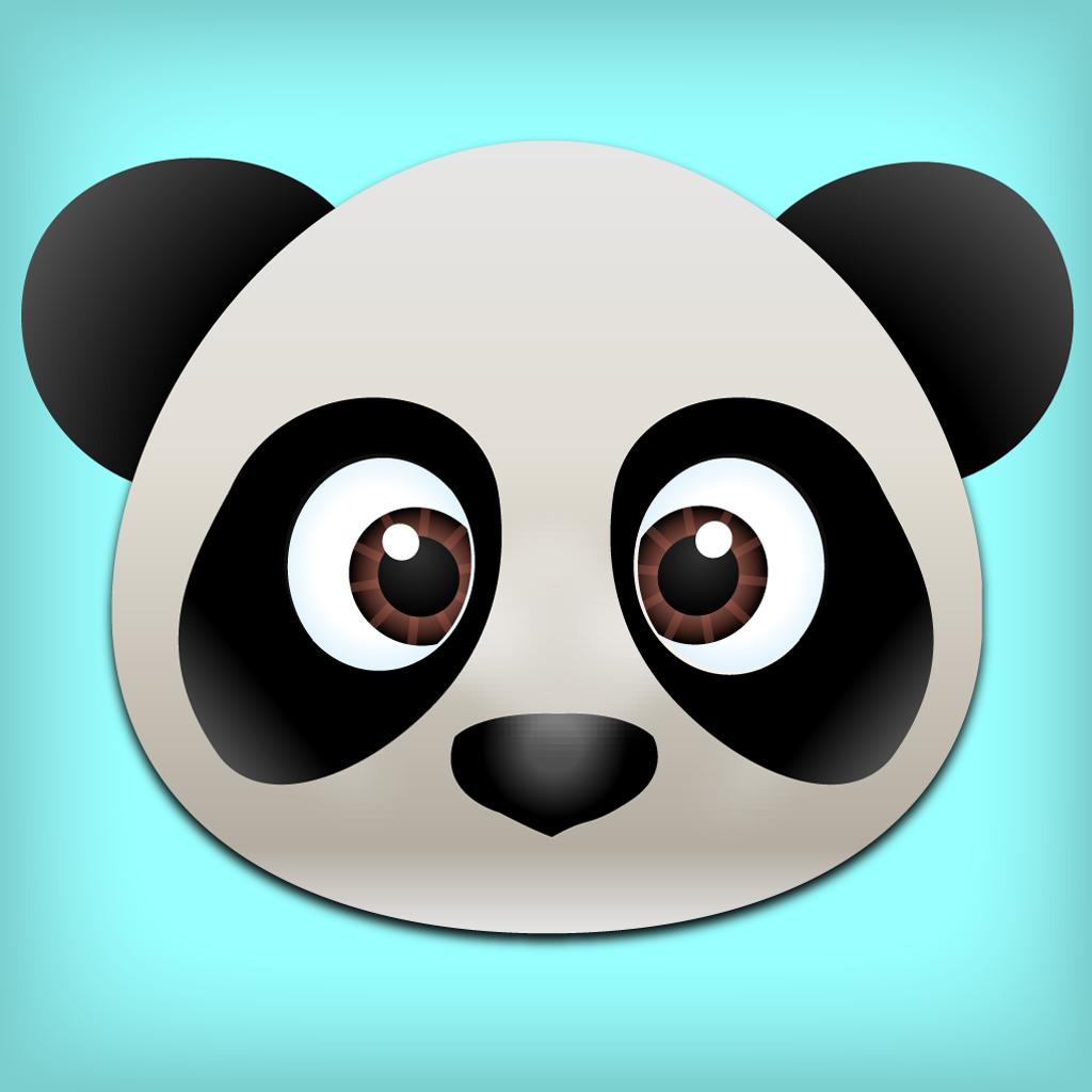 Chinese Fridge Panda