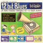 Recent Hearings: Kid Koala's Beautiful Take on the Blues