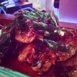 New Instagram: angel wings #nomnom #thaifood #thai