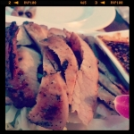 New Instagram: charbroiled pork shoulder #thaifood #thai #nomnom