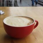 New Instagram: honey spiced latte #coffee #nomnom #nofilter