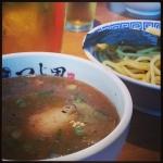 New Instagram: dipping ramen #nomnom #foodporn