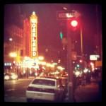 New Instagram: #Oakland #oaktown #theO @pym403 @bayareanyc