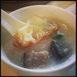 New Instagram: 皮蛋瘦肉粥 never gets old #dimsum #yumcha #粥 #點心 #飲茶 #nomnom #好吃