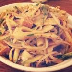 New Instagram: 麻醬涼皮 很不錯的 在家附近也很方便 #好吃 #美食 #麵 #nomnom #foodporn #food #noodles #西安 style #中式 #長安 #夏天 #summer #SanFrancisco #California