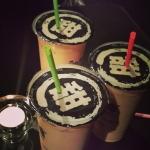 New Instagram: oolong milk tea and rose milk tea #nomnom #茶 #tea #milktea #烏龍奶茶 #玫瑰奶茶 #奶茶 #rose #oolong #relaxing #chill #好喝 #甜