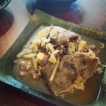 New Instagram: niku dofu.. sweet caramelized onion with beef brisket and tofu.. like sukiyaki #foodporn #food #nomnom #美食 #好吃 #牛肉 #豆腐 #日式 #japanese