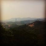 New Instagram: taipei from 貓空纜車 #貓空 #纜車 #Taipei #Taiwan #travel  #台灣 #台北 #旅行