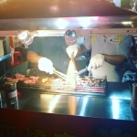 New Instagram: yeaaaa torch dat steak! #牛排 #台灣 #夜市 #輔大花園觀光夜市 #好吃 #美食 #牛肉 #steak #beef #foodporn #travel #Taiwan #nomnom #旅行