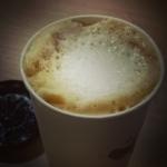 New Instagram: 龍眼奶茶 #龍眼 #奶茶 #拿鐵 #tea #latte #好喝 #台灣 #台南