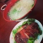 New Instagram: 越式烤雞粉 #pho #nomnom #美食 #好吃 #粉 #越式 #越南 餐 #麵 #湯 #烤肉 #雞肉 #foodporn #Vietnamese #Chinese