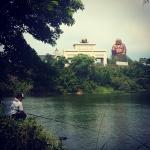 New Instagram: giant buddha #台灣 #北埔 #Buddha #旅行