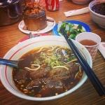 New Instagram: 永康牛肉麵 #永康街 #牛肉麵 #美食 #好吃 #台北 #台灣 #旅行 #Taiwan #Taipei #travel #nomnom #foodporn #noodles #beef
