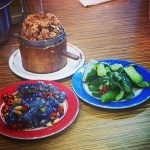 New Instagram: 永康牛肉麵的小菜 #美食 #好吃 #小菜 #nomnom #foodporn #Taiwan #Taipei #travel #旅行