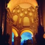 New Instagram: palace of fine arts, San Francisco #sanfrancisco #architecture #california #america #usa #美國 #加州 #旅行