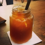 New Instagram: #lychee #oolong #tea #nomnom #荔枝 #烏龍 #茶 #好喝