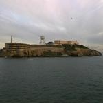 New Instagram: the infamous #alcatraz #prison , now a #park  #sanfrancisco #California #travel #sunset #cruise #tour #舊金山 #加州 #美國 #旅行 #throughglass #google #glass #technology