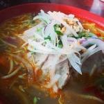 New Instagram: #沙茶 #牛肉粉 #牛肉 #粉 #pho #好吃 #美食 #越式 #中式 #noodles #sanfrancisco #舊金山 #加州 #美國 #foodporn #nomnom #lunch #午餐 #beef #tasty #soup