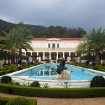 New Instagram: #Getty #Villa #latergram #losangeles #LA #California #museum kind of #洛杉磯 #加州 #美國 #旅行 #travel