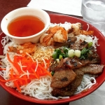 New Instagram: on a hot day, nothing beats vermicelli