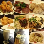 New Instagram: 台中 春水堂 #台灣 #台中 #春水堂 #午餐 #好吃 #美食