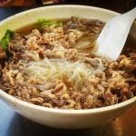 New Instagram: 阿灶伯 當歸羊肉湯米粉 #台灣 #羅東夜市 #羅東 #好吃 #美食