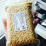 New Instagram: that's a lot of pine nuts! i shall eat them all..!