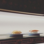 New Instagram: 自動壽司?
